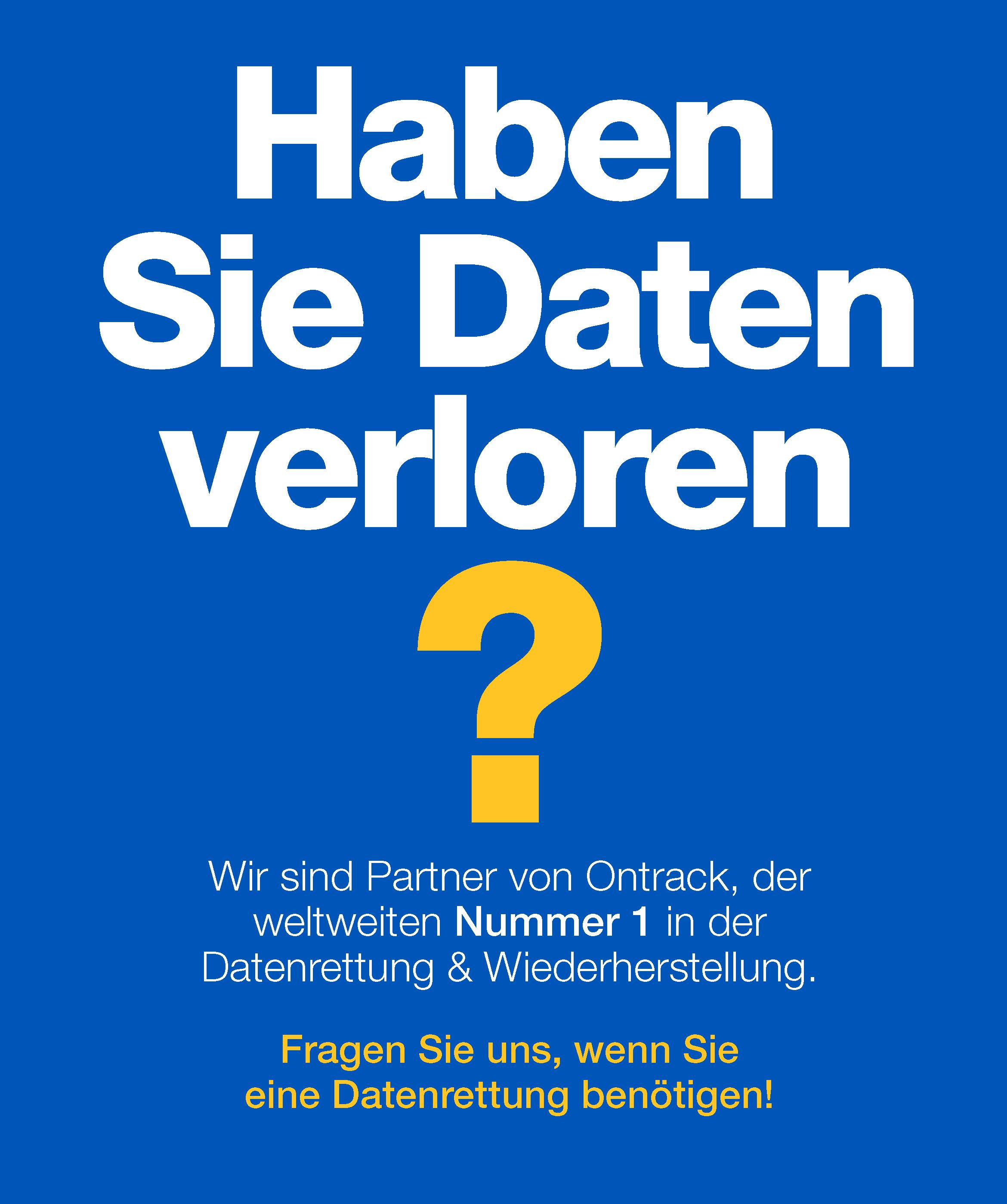 Computerwelt_Geiger_Daten_Verloren