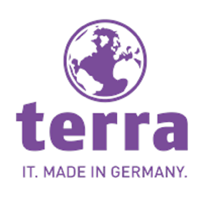 terra IT. MADE IN GERMANY